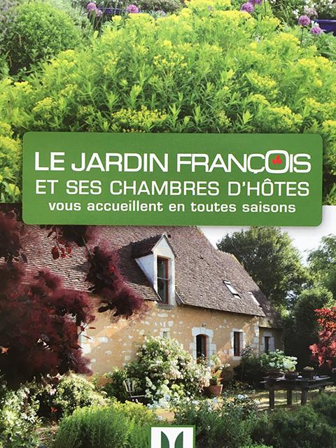 Ferme et jardin François